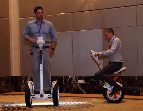智能车,电动独轮车,平衡车