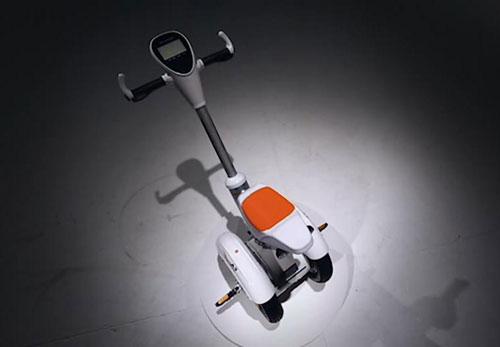 智能平衡车,电动独轮车,爱尔威电动平衡车