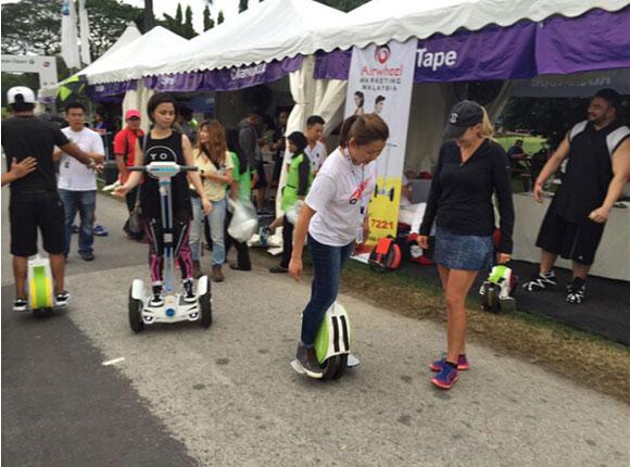 电动独轮车,电动独轮车电池,电动平衡车