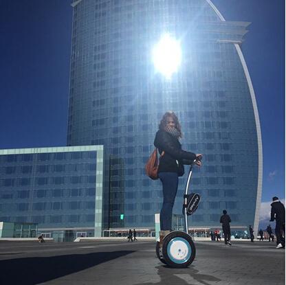 平衡车,电动平衡车,智能平衡车,自平衡车