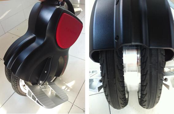 平衡车,电动独轮车,电动平衡车,爱尔威Q1