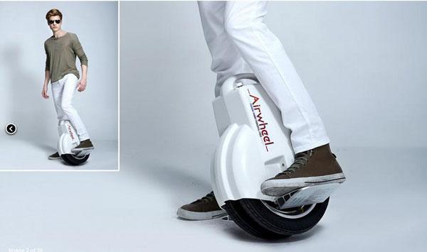电动独轮车,火星车,代步车