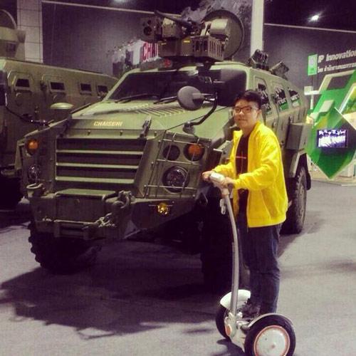 智能车, 代步车, 电动平衡车