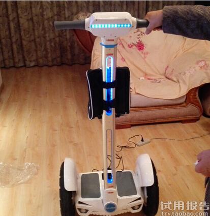 平衡车,自平衡车,电动平衡车,爱尔威S3