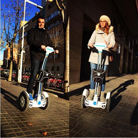 电动平衡车,双轮平衡车,自平衡车,爱尔威S3