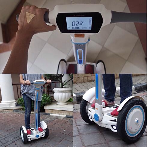 智能平衡车,电动平衡车,自平衡车