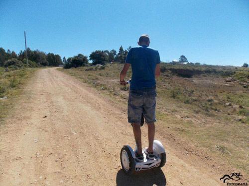 电动平衡车, 独轮车, 智能车