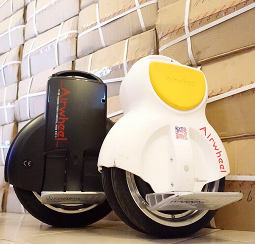 电动平衡车,电动独轮车,airwheel,自平衡车