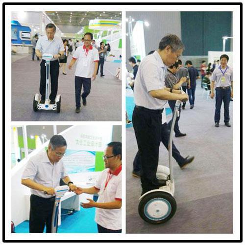 电动平衡车, 智能电动车, 独轮车