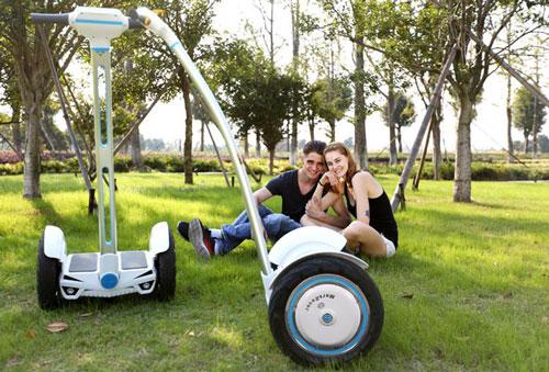 智能平衡车, 代步车, 智能电动车