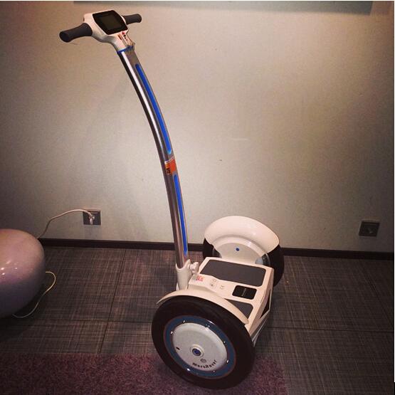 电动独轮车,爱尔威,火星车