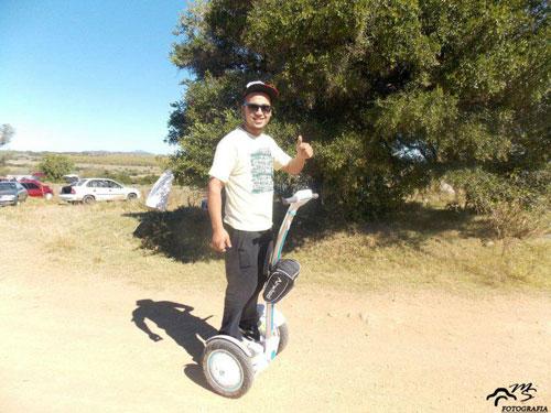 电动独轮车, 平衡车, 智能车