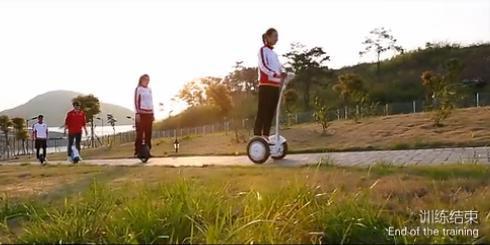 电动平衡车,独轮电动车,风火轮
