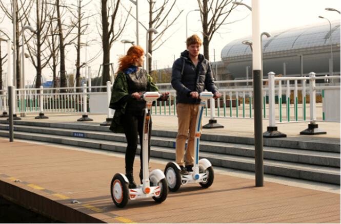 爱尔威,自平衡车,智能自平衡车,爱尔威S3