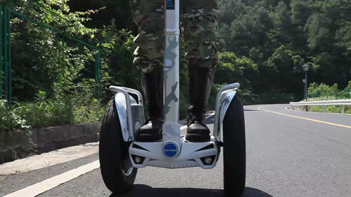 智能车,爱尔威A3,A3智能车