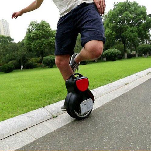 电动独轮车,独轮车,自平衡车