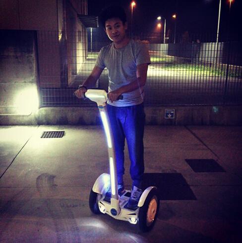 平衡车,电动平衡车,智能平衡车