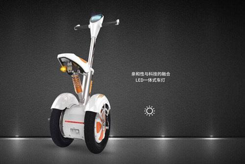 平衡车,智能平衡车,Airwheel平衡车