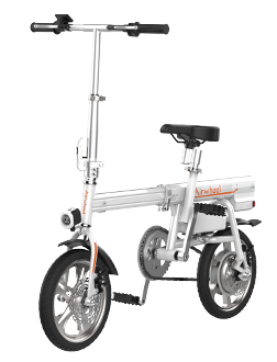 爱尔威airwheel R6