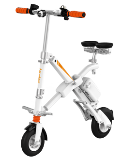 爱尔威airwheel E6